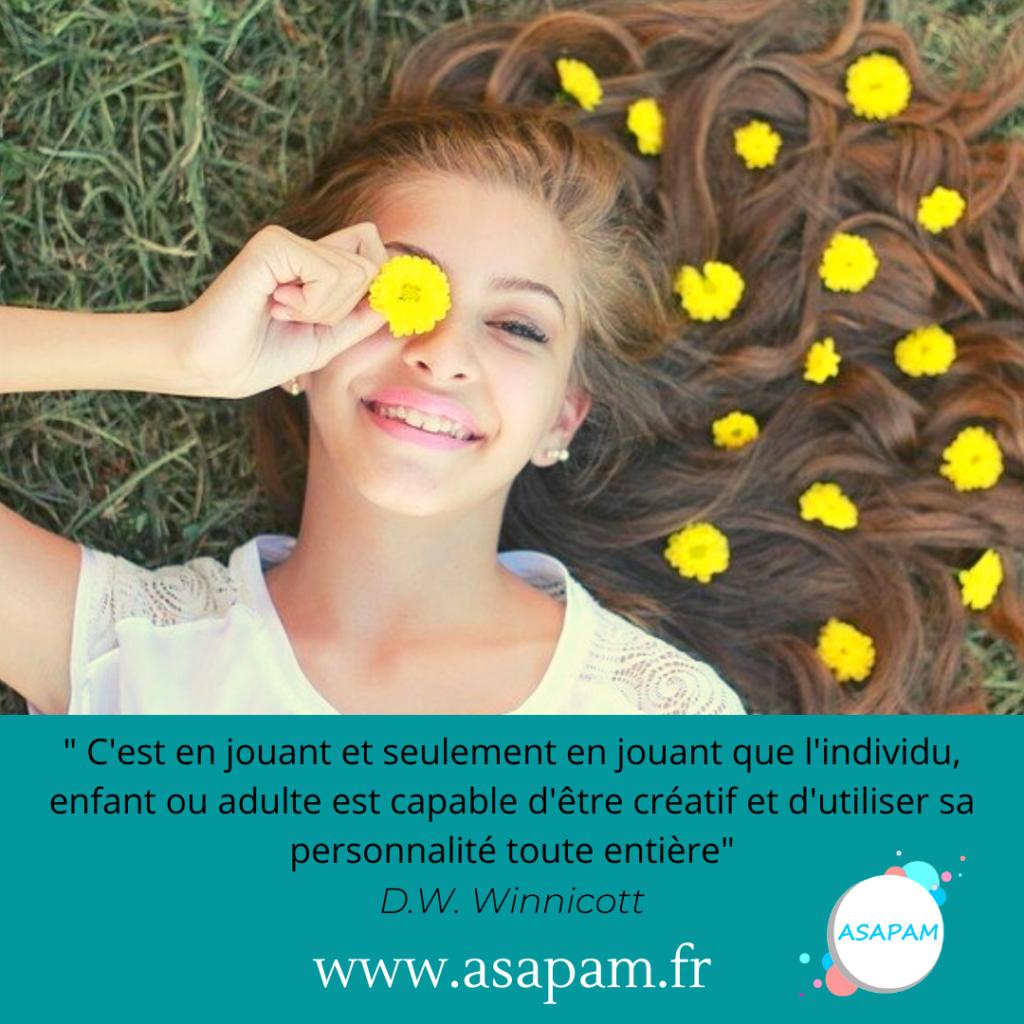 Comment fonctionne l'art-thérapie ASAPAM art-thérapie Villefranche sur saône lyon beaujolais